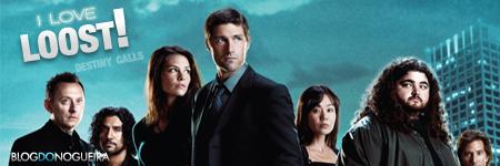 Parte do poster oficial da quinta temporada